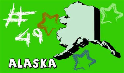 Alaska The 49th State by Welcome To Usa 4 Alaska State Information