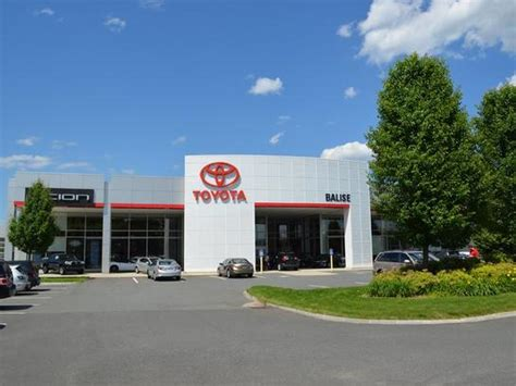 Toyota Dealerships In Ma Balise Toyota Car Dealership In West Springfield Ma 01089