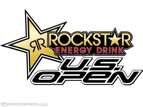 u star energy drink stewart to defend rockstar u s open title motorcycle usa