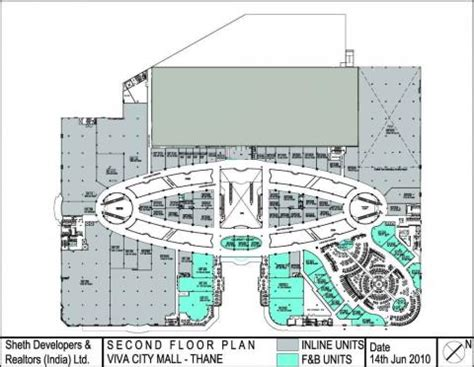 Make Your Own Floor Plans Viviana Mall Thane Shopping Malls In Mumbai