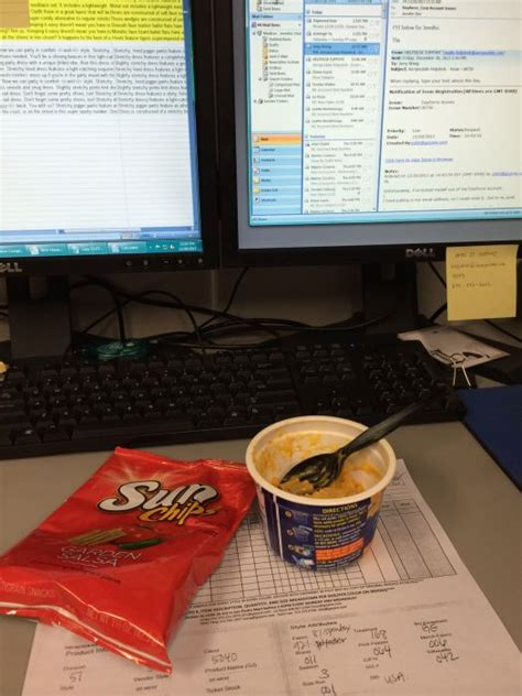 Sad Desk Lunch by Sad Desk Lunch 35 Pics