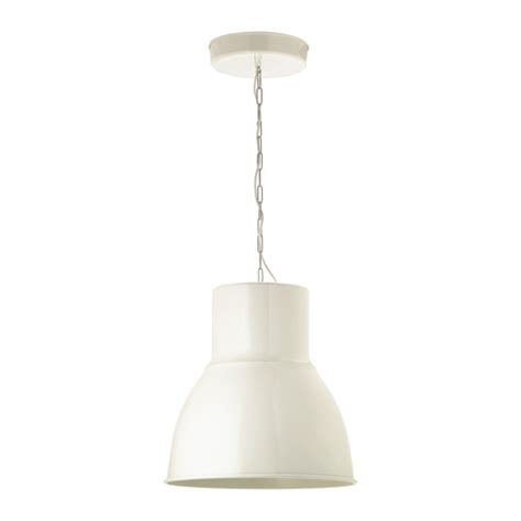 Ikea Lighting Pendants Hektar Pendant L White 19 Quot Ikea