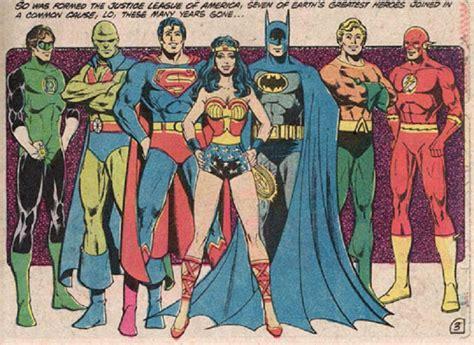 film justice league of america i supereroi della justice league diventano un film