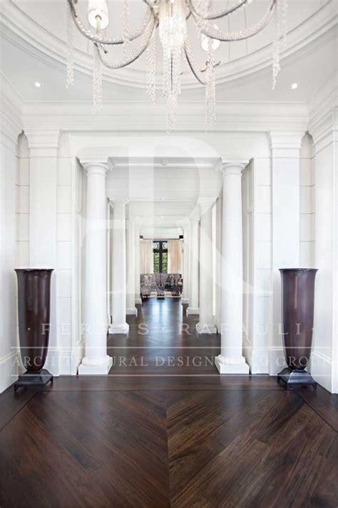 architecture  ferris rafauli neoclassical interior