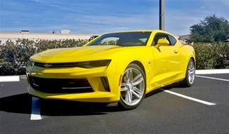 2016 chevrolet camaro rs review pics and specs