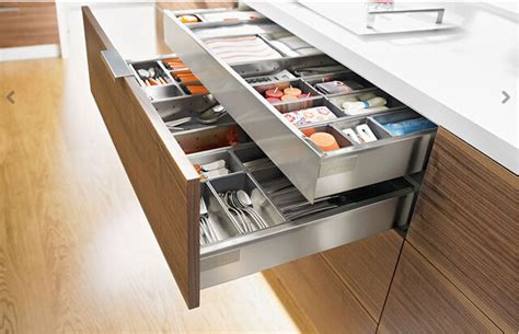 Kitchen Drawer System by Side Picture More Detailed Picture About Blum