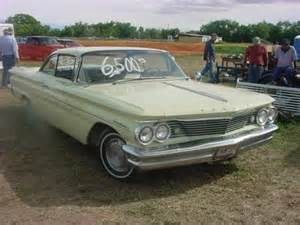 1960 Pontiac Ventura For Sale Used Classic Cars For Sale Greatvehicles Classic Car