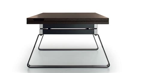 transformable coffee table tables transformables paul design