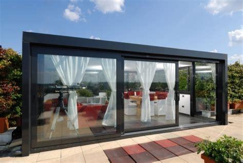 pavillon glasdach glasdach f 252 r die terrasse vorteile dieser