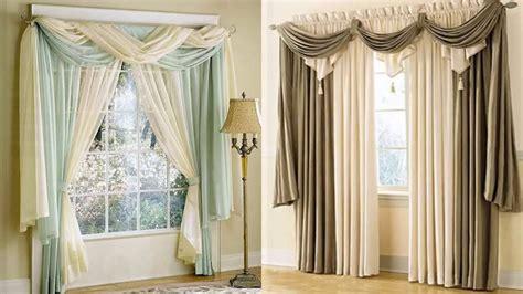 imagenes cortinas modernas 60 ideas de cortinas hermosas para decorar youtube