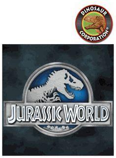 Autoaufkleber Jurassic Park by Jurassic World Logo Jurassic World By Jaybo21 On Cricut