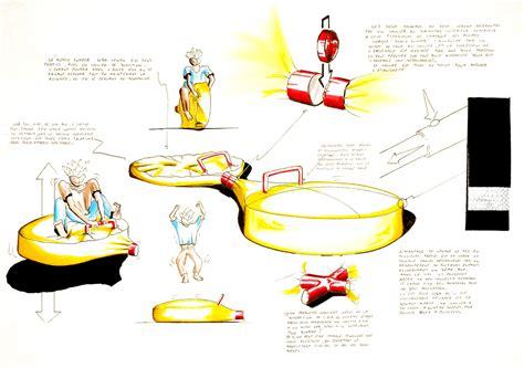 Projet Balancoire by Paul Billaud Graphiste Infographiste Maquettsite
