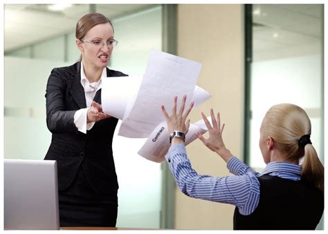 Office Bullying by Why Bullies Still Prosper At Work Science Of The Spirit
