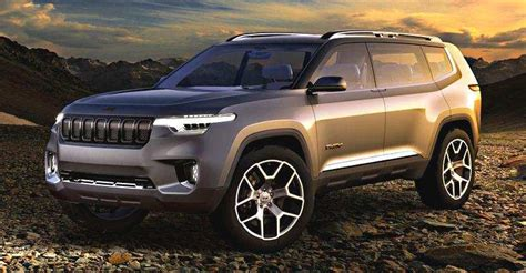 2019 jeep 7 passenger 20 new jeep compass 2020 specs and review by jeep