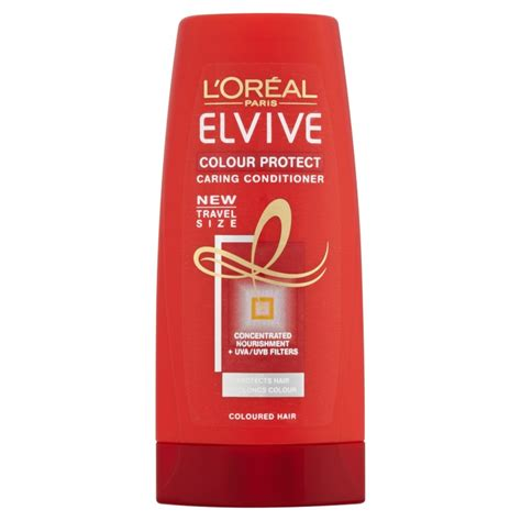 color protection shoo loreal elvive colour protect shoo from loreal loreal