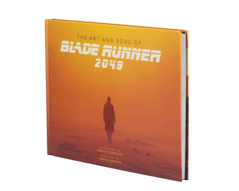 the art and soul the art and soul of blade runner 2049 hardcover october 6 2017 necaonline com