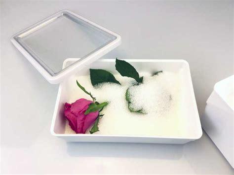 essiccare fiori come far essiccare fiori e bouquet fai da te silica gel