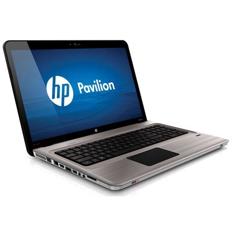 HP Pavilion dv7 4052sg   Notebookcheck.net External Reviews