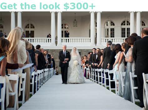 signature wedding aisle runners four leaf events aisle do