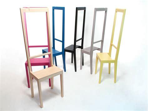 sedia appendiabiti sedia appendiabiti in legno alfred by covo design loris