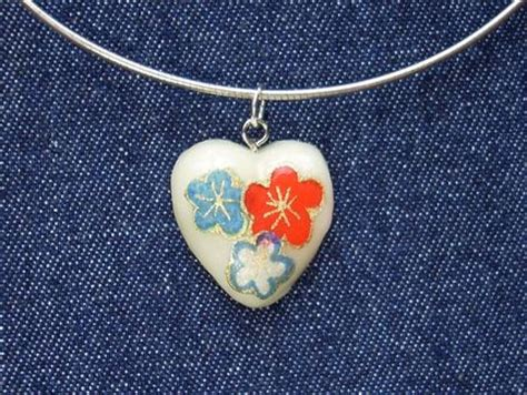 how to make porcelain jewelry how to make cold porcelain craftstylish