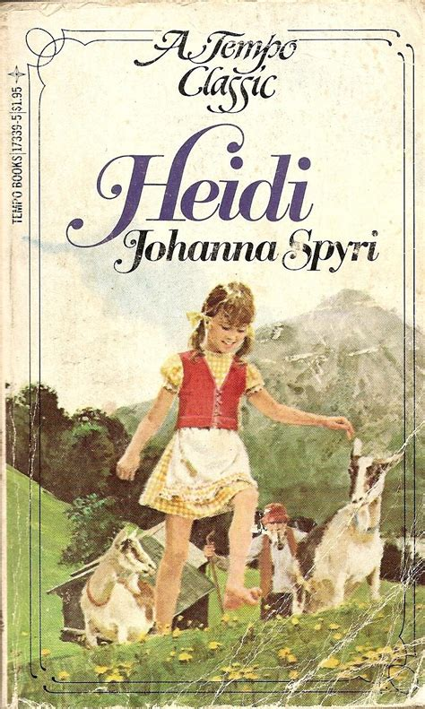 heidi books heidi indelible literature