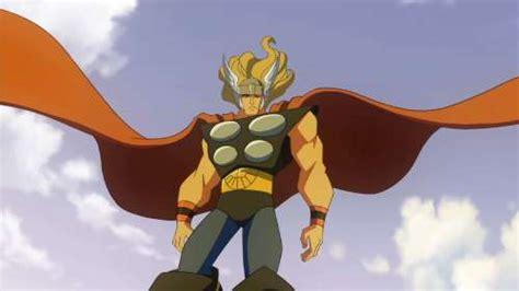 film thor cartoon hulk vs thor movie comic vine