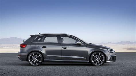 Audi S3 Wagon by 2017 Audi S3 Review Gtspirit