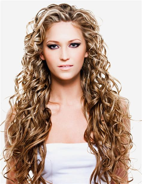 description of perm hairstyles long hairstyles loose perm hairstyles for long hair