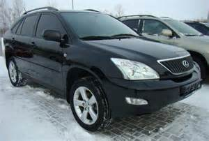 2005 lexus rx350 pictures 3 5l gasoline automatic for sale