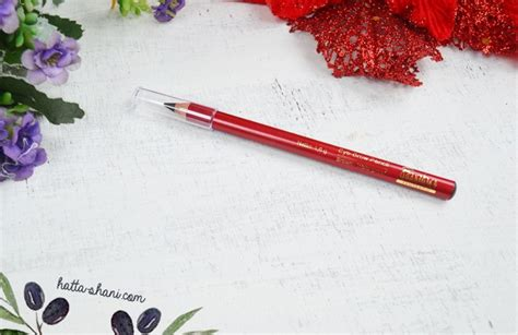 Eyeliner Pencil Fanbo review fanbo cosmetics fantastic