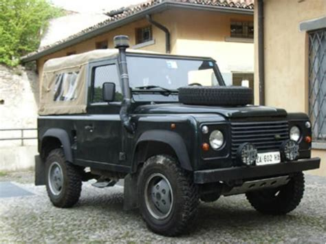 land rover discovery soft top sold land rover defender soft top used cars for sale