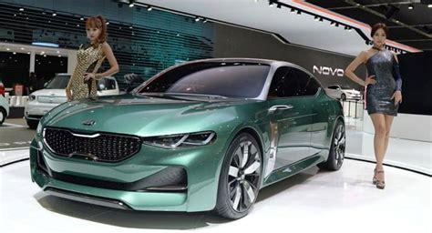 future cars kia future cars 2019 2020 kia sportage rear