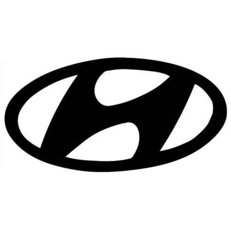 logo hyundai vector hyundai logo cars show logos