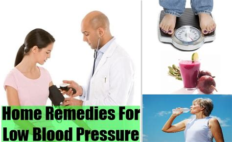 concerns with low blood pressure blood thinners