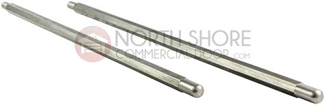 Garage Door Torsion Spring Winding Bars 24 Quot X 62 Quot Garage Door Winding Bars