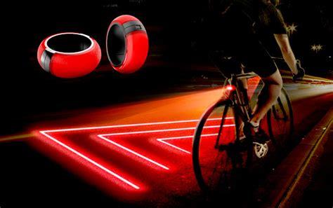 illuminazione bici per biciclette le migliori idee green