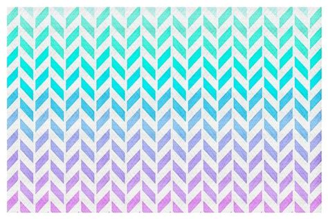 ombre design area rug by organic saturation ombre herringbone pattern