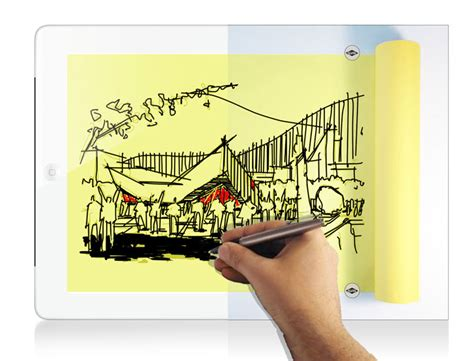 Architect Drawing Software design sketch and communicate with morpholio s new trace