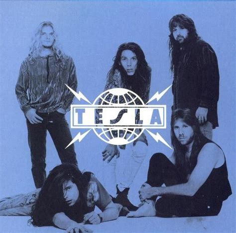 Tesla What You Give Album 42 Best Images About Tesla On Radios Image