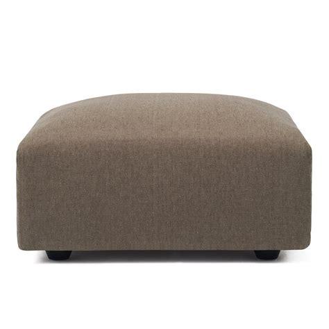 ottoman l linen cotton cover for unit sofa ottoman l 無印良品 muji