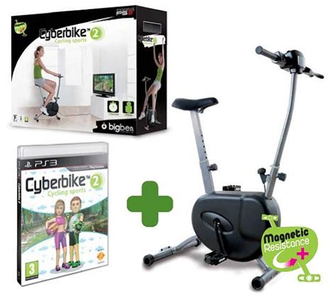 Cyberbike 2 playstation 3 prijzen tweakers