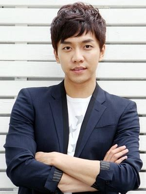 film drama lee seung gi biodata dan foto pemain drama my girlfriend is a gumiho