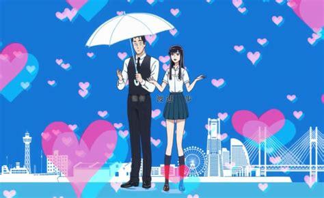 anime action wajib ditonton 7 anime romance 2018 yang wajib ditonton gwigwi