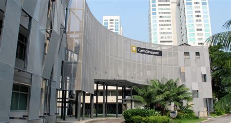 Roosevelt Mba Program Ranking by Curtin Singapore Study Abroad Or Degree Studysea