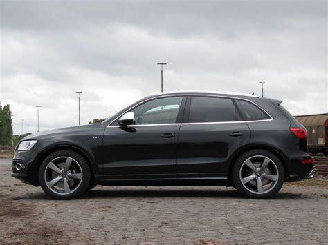 Felgen Audi Q5 by News Alufelgen Winter Komplettr 228 Der Audi Q5 8r 18zoll