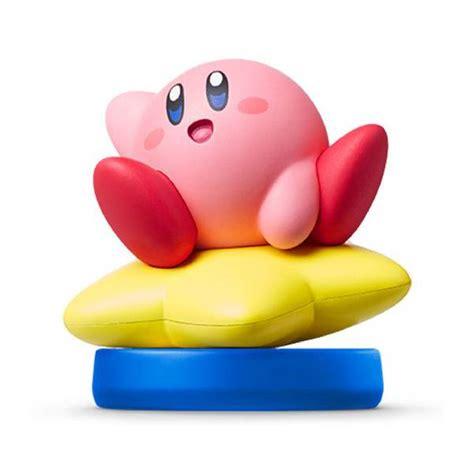 Amiibo Kirby Kirby Planet Robobot Series Ver Wii U