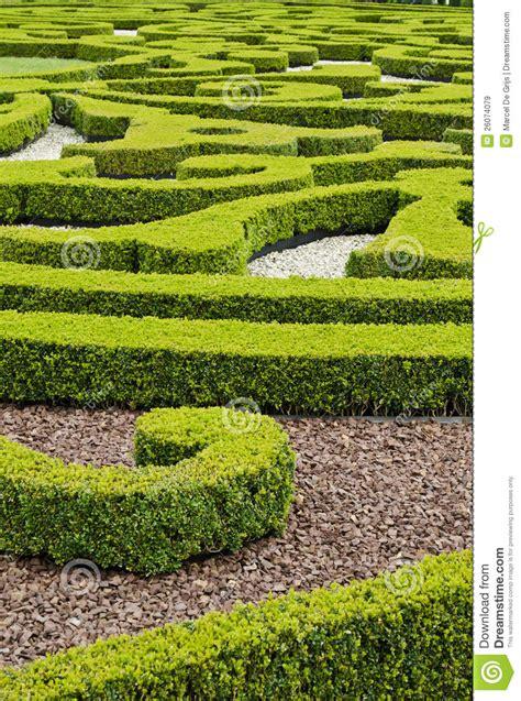 giardino ornamentale giardino ornamentale immagini stock libere da diritti