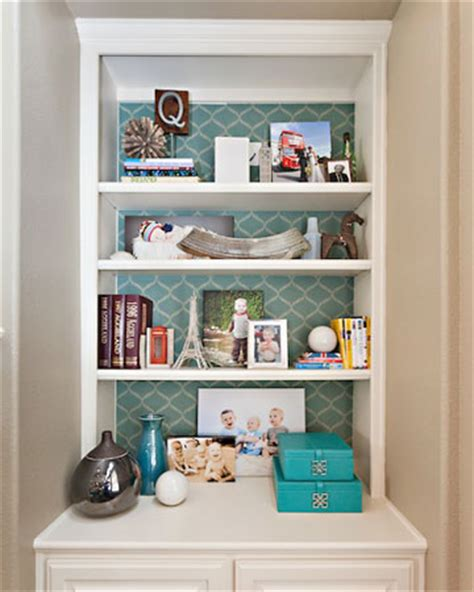 9 tips for styling your bookcases