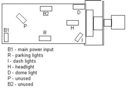 jeep headlight switch wiring diagram wedocable